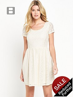 south-jersey-cross-back-lace-skater-dress