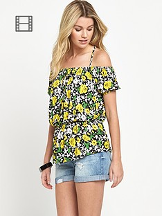 south-floral-gypsy-top
