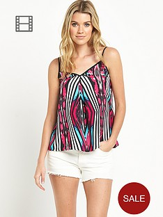 south-zig-zag-printed-cami