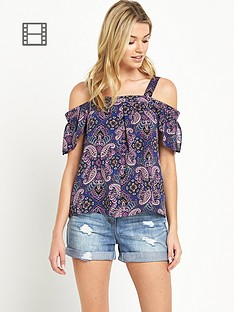 south-off-the-shoulder-paisley-printed-top