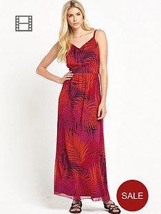 savoir-tropical-print-maxi-dress