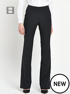 south-tall-bi-stretch-bootcut-trousers-2-pack