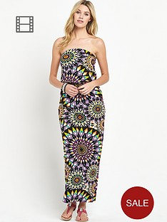 south-petite-printed-jersey-bandeau-maxi-dress
