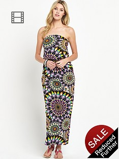 south-printed-jersey-bandeau-maxi-dress