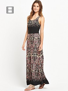 south-jersey-strappy-back-embellished-maxi-dress