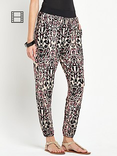 south-printed-cuff-trousers