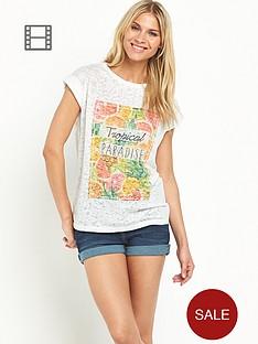 south-paradise-burnout-t-shirt