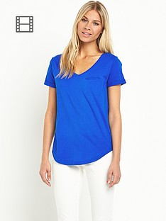 south-v-neck-perfect-tee