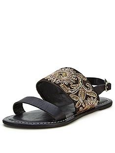 shoe-box-rosie-embellished-sandals-black