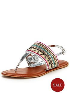 shoe-box-rowan-embellished-toe-post-sandals