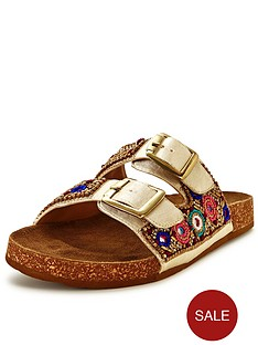 shoe-box-reece-double-buckle-embellished-sandals