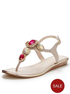 moda-in-pelle-tamari-flat-leather-sandal-with-hand-finished-jewel