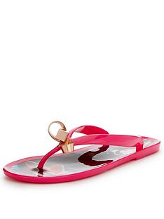 ted-baker-taito-jelly-flip-flops