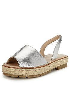 glamorous-chunky-espadrille-sandals