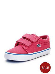 lacoste-vaultstar-toddlers-strap-shoes