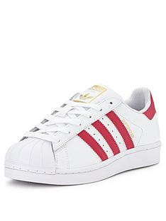 adidas-originals-superstar-foundation-junior-trainers