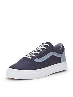vans-old-skool-mono-junior