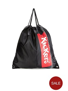 kickers-back-to-school-bag