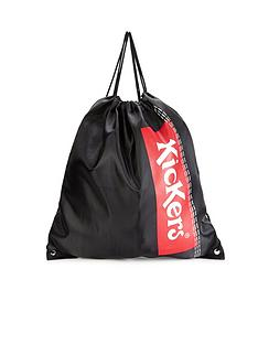 kickers-back-to-school-free-bag