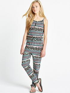 freespirit-girls-aztec-jumpsuit
