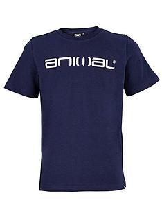animal-boys-logo-t-shirt