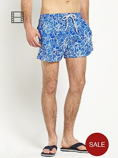 goodsouls-mens-hawaiian-print-swim-shorts