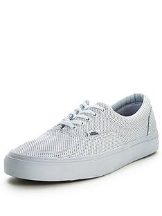 vans-era-leather-mono-mens-trainers