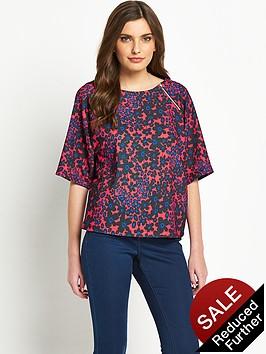 definitions-animal-print-zip-shoulder-oversized-boxy-blouse