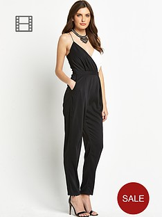 definitions-colourblock-drape-jumpsuit