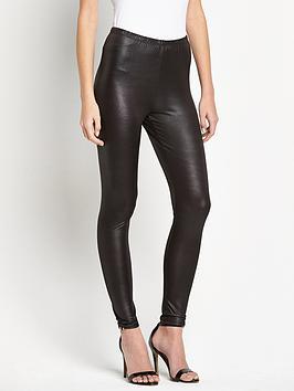 south-petite-wet-look-leggings