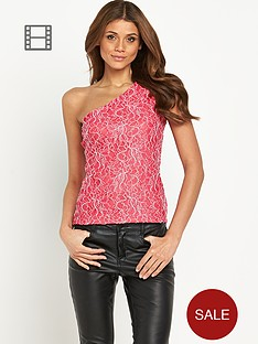 definitions-corded-lace-one-shoulder-top