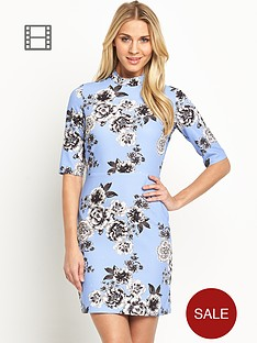 definitions-cut-out-long-sleeve-bodycon-dress