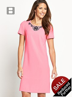 savoir-embellished-tunic-dress