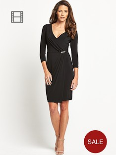 savoir-wrap-dress