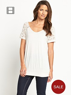 savoir-lace-shoulder-top