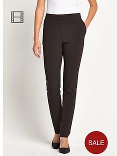savoir-crepe-straight-leg-trousers