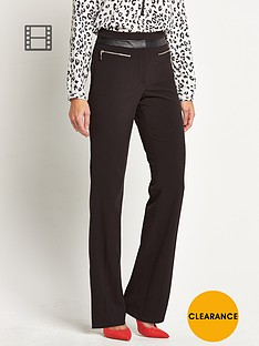 savoir-confident-curves-bootcut-trousers
