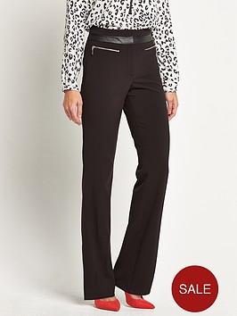 savoir-confident-curves-bootcut-trousers