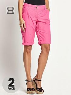 savoir-shorts-2-pack