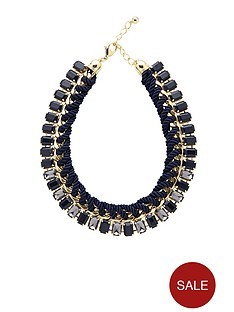 chain-weave-jewel-trim-necklace