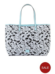 radley-cherry-blossom-dog-weekender-bag