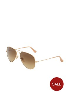 ray-ban-aviator-sunglasses-rose-gold