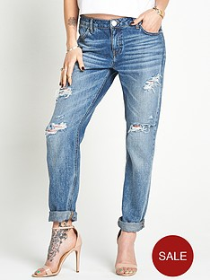 fearne-cotton-distressed-boyfriend-jeans