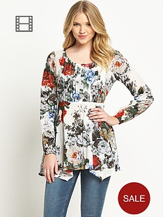 joe-browns-vintage-floral-blouse