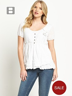 joe-browns-lovely-layered-crinkle-top