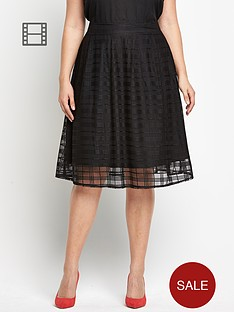 so-fabulous-mesh-grid-a-line-midi-skirt