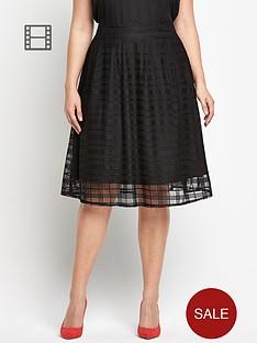 so-fabulous-mesh-grid-a-line-midi-skirt