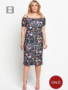 so-fabulous-scuba-bardot-midi-dress