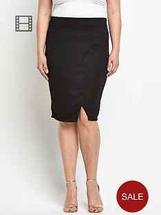 so-fabulous-textured-asymmetric-wrap-skirt
