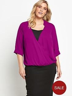 so-fabulous-wrap-front-blouse